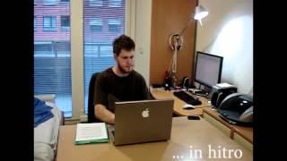 FINANČNI KNJIGOVODJA - Preoblikovanje delovnega mesta