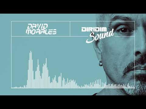 DAVID MORALES DIRIDIM MIX SOUND: Live SHOW // Cafe Del Mar - Bali 31/12/19