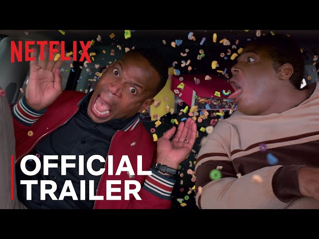 Watch The 'Sextuplets' Trailer Starring Marlon Wayans In 6 Different