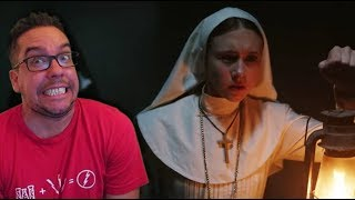 The Nun Scares Up Box Office Gold and Takes The Conjuring Universe to Successful Heights