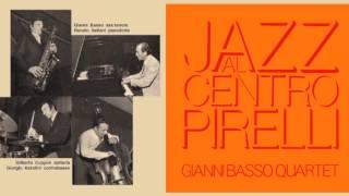 gianni basso quartet sweet little maya jimmy garrison 1970