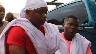 Budiriro Nyoka Prophet speaks WATCH