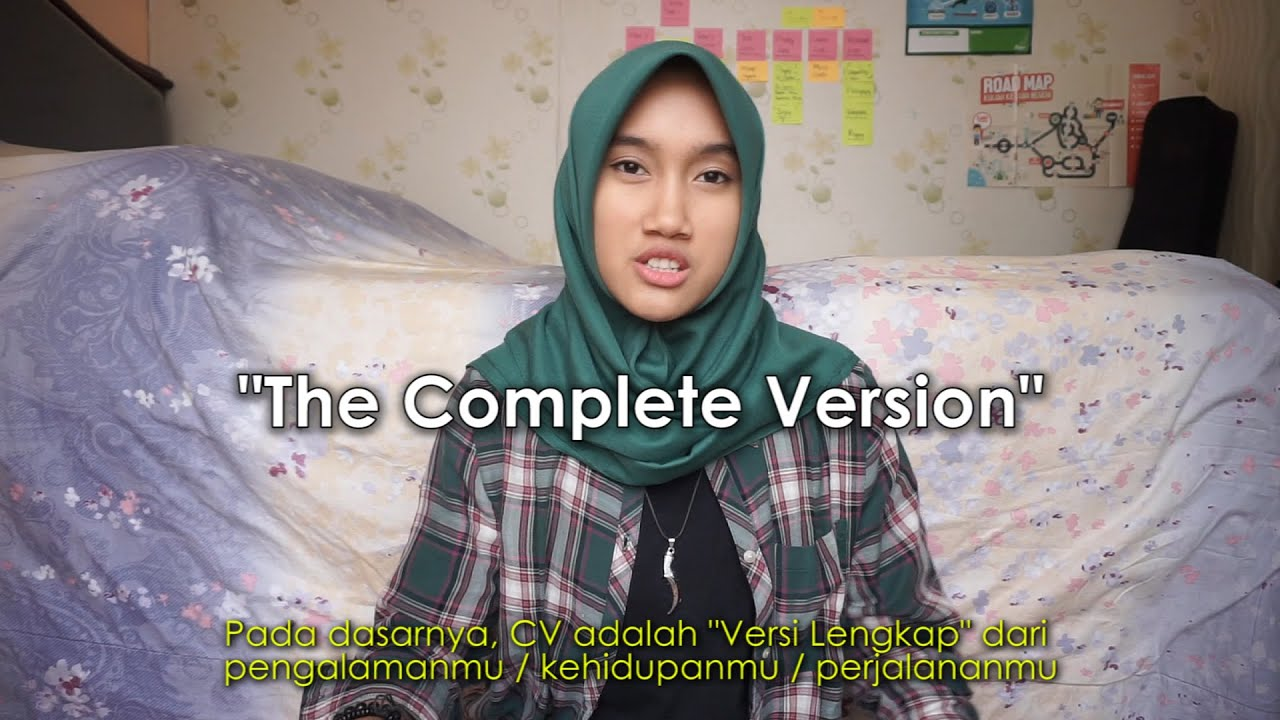 How To Get An Internship? (A Step-By-Step Process) | Bahasa Indonesia Subtitle