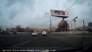 видео Видеорегистратор advocam fd black купить в новосибирске