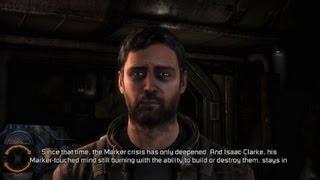 Dead Space 3 PC version walkthrough part 1