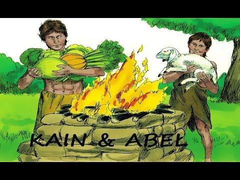 De Bijbel Voor Kids 3 Kain En Abel Youtube