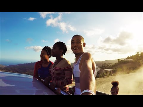 Yon ti vire nan La Vallee ak nan Jacmel