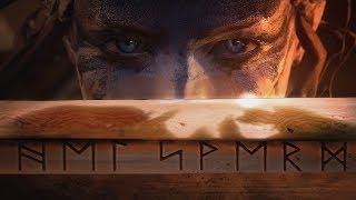 Hellblade: Senua's Sacrifice - #2 - PRIMEIRO BOSS VALRAVN  [Legendado PT-BR]