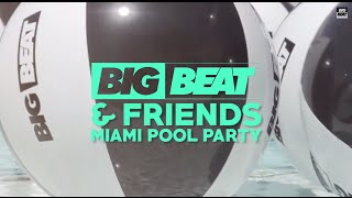 Baixar Big Beat & Friends Miami Pool Party 2015 - Lineup Announcement!