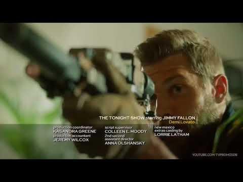 Download THE BRAVE 1x05 - ENHANCED PROTECTION