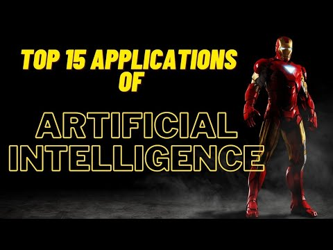 Applications of Artificial Intelligence [part – 1]