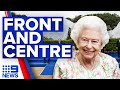 Queen front and centre at G7 Summit 9 News Australia