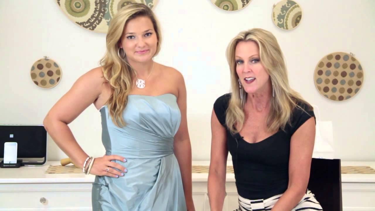 Dress Code for American Weddings : Wedding Fashions - YouTube