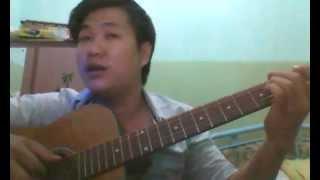 Yêu Thương Quay Về cover guitar tập chơi