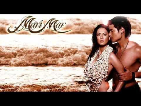 Maricris Garcia - Mahal Kita (Instrumental Official) [MARIMAR OST]