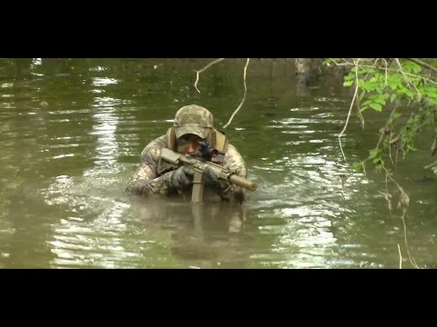 Kryptek Mandrake ™ Camouflage Effectiveness