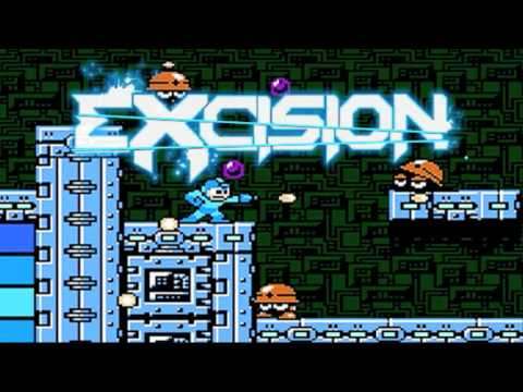 Excision & Datsik - 8 Bit Superhero bass boost