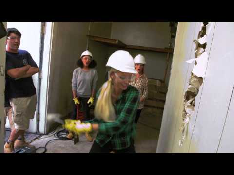 Girl Code | 'Demolition' Official Clip (Season 2) | MTV