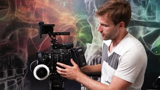 Canon EOS C300 Mk II - Camera Overview and Setup Guide