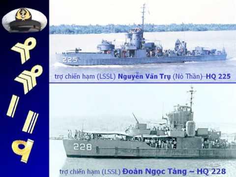 Hải Quân Việt Nam - Republic of Vietnam Navy
