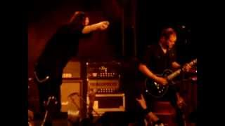 ASTRAL DOORS - Evil is Forever - live at Club202