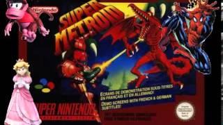 Lo Que Fue Grande (Episodio 1):Hoy, Super Metroid