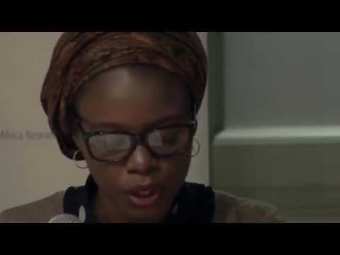 Zainab Usman on Boko Haram in Nigeria