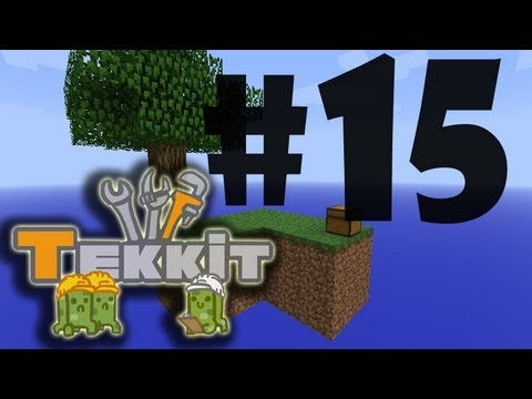 how to use an energy condenser in tekkit