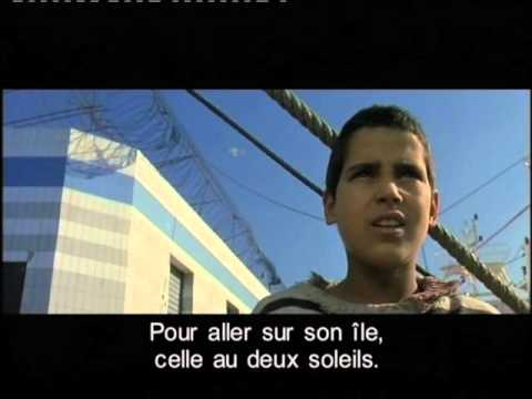 le film marocain ali zawa