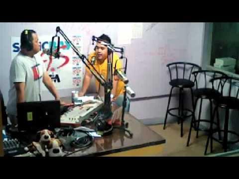 89.5-FM Subic Bay Radio - Subic Bay Auto Show 5 (interview)