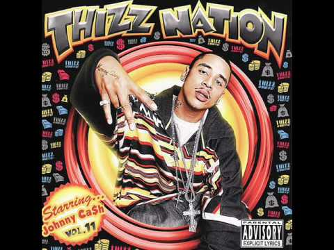 Midnight In the Bay (feat. Mac Mall & Bavgate) - Johnny Ca$h [ Thizz Nation, Vol. 11 ] --((HQ))--