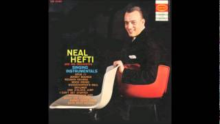 "Neal Hefti with the Ray Charles Singers ""Back Beat Boogie"" 1955"