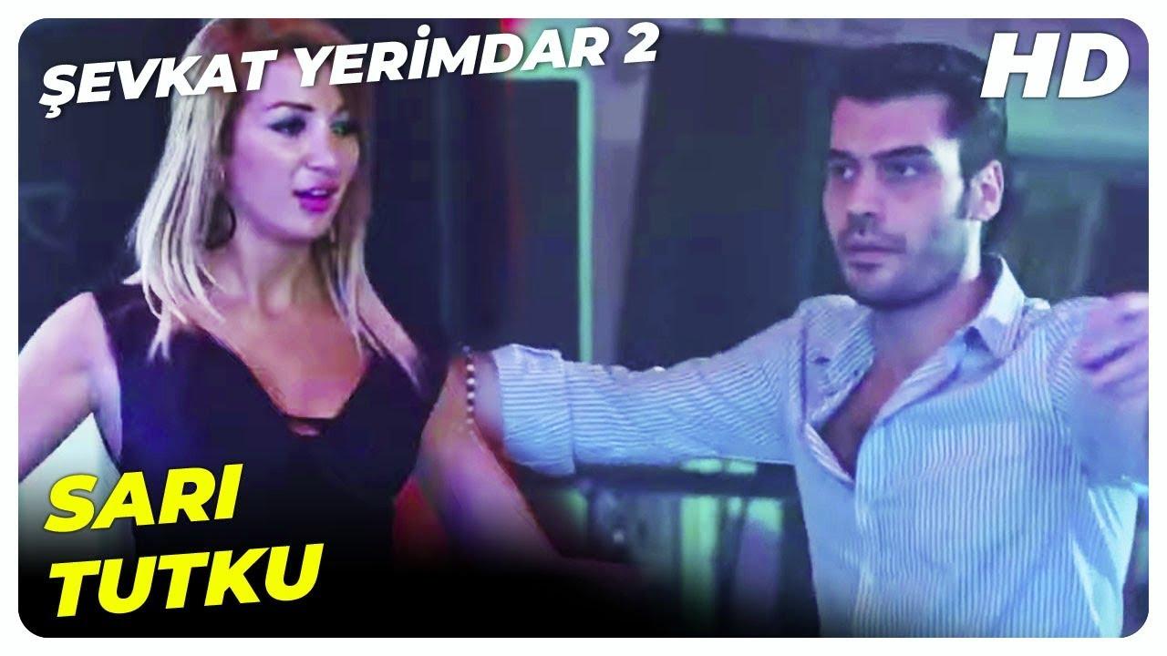 Şevkat, Ankara Gecelerinde   Şevkat Yerimdar 2 Türk Komedi Filmi