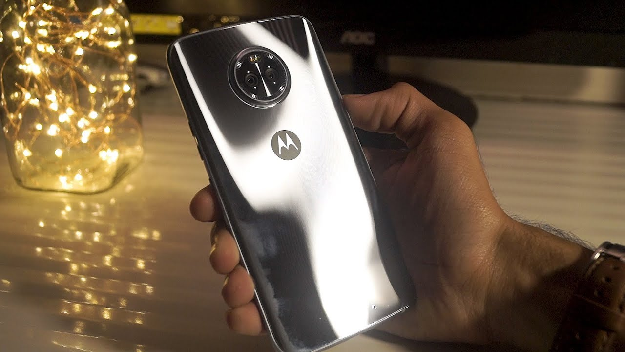 Moto X4 Cool Tricks and Features - Moto Key, Moto Actions, Gestures,Moto  Voice