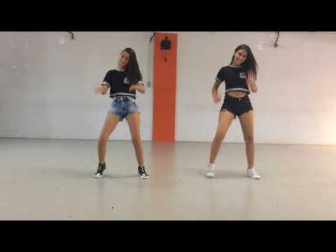 MC Lukkas e MC Gustta - No Movimento (Coreografia)