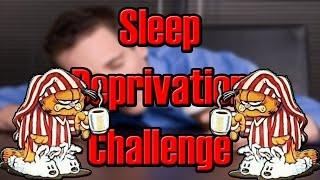 Sleep Deprivation Challenge (72 Hours)