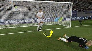 Dream League Soccer 2017 Best Goals #1