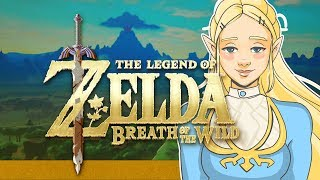 Die Angst des Daruk! #16 ⚔️ Zelda: Breath of the Wild - Ballade der Recken