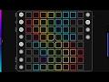 Razihel - Love U | UniPad Lightshow