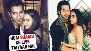 LEAKED Varun Dhawan And Natasha Dalal ROYAL Marriage DETAILS