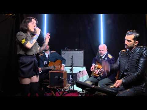 Kadebostany - Jolan (Live @ ESNS)
