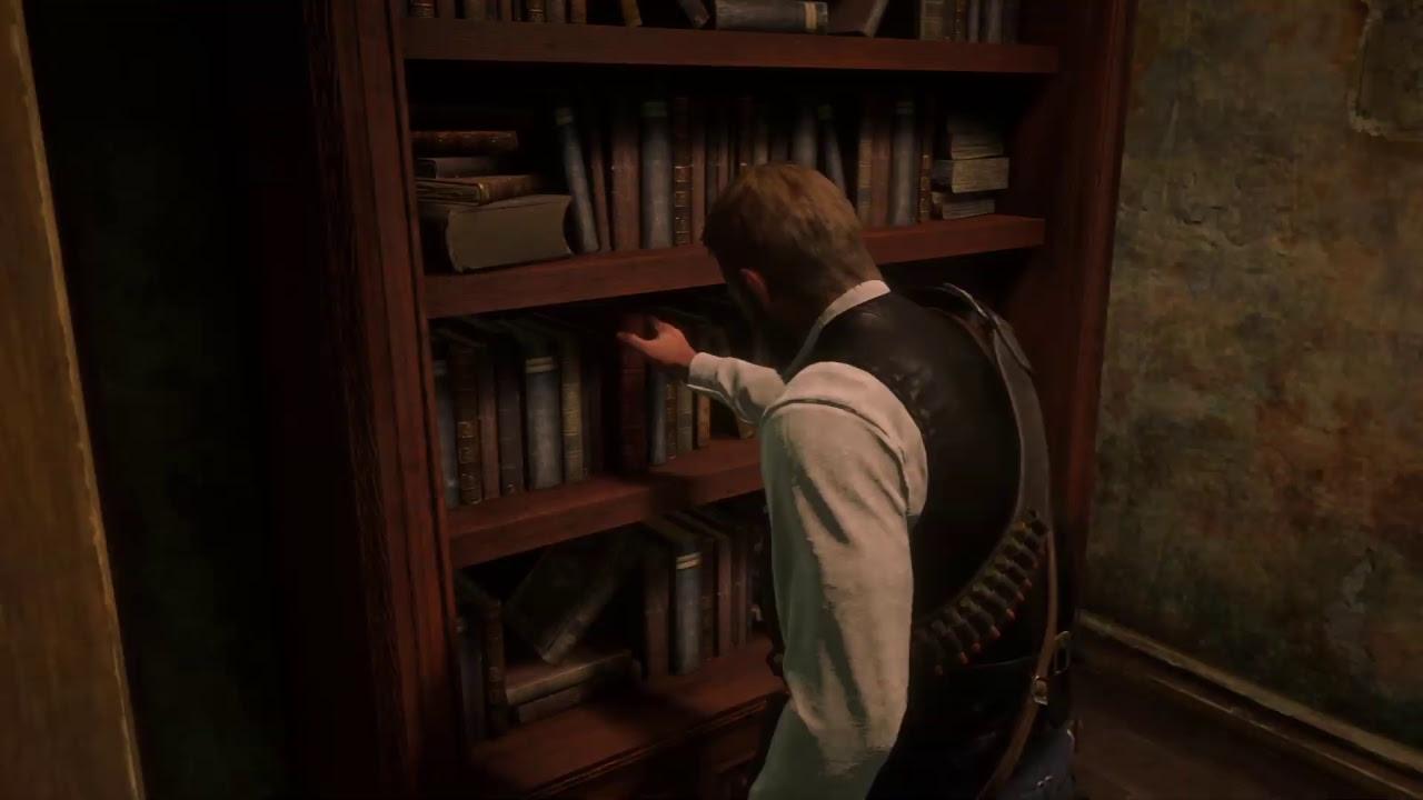 RED DEAD REDEMPTION 2 Gameplay Walkthrough Part 26: BROTHER DORKINS, MARCO DRAGIC & JEAN MARC