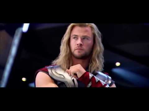The Avengers - Making 720p HD [Official Video]