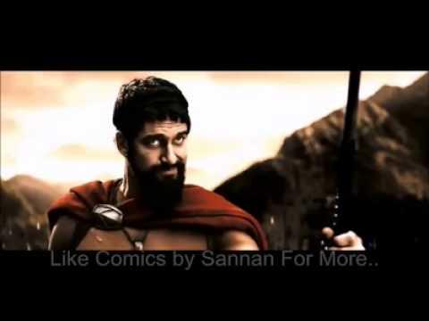 300 Movie Ramadan Special