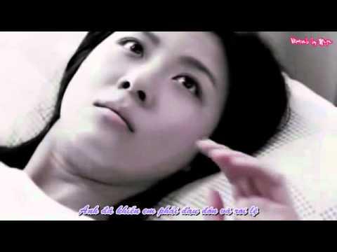 [vietsub MV ] Love Is Crying -- K Will _ Full MV( The King 2hearts OST )