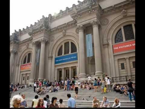 Metropolitan Meseum of Art New York City