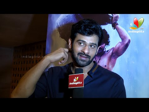 Thumbnail: Prabhas Interview: I was frustrated and wanted to quit Bahubali