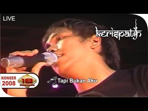Live Konser ~ Kerispatih - Tapi Bukan Aku @Tangerang, 10 Apri 2008