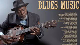 Relasing Blues Music | Best Of  Slow Blues Songs All Time | Top Blues Guitar