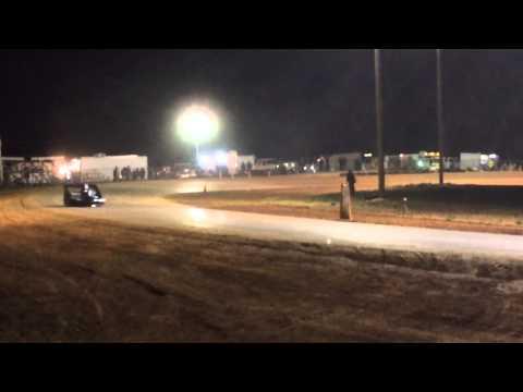 GA UAS/ TN UAS at Dawgwood Speedway 3-28-15